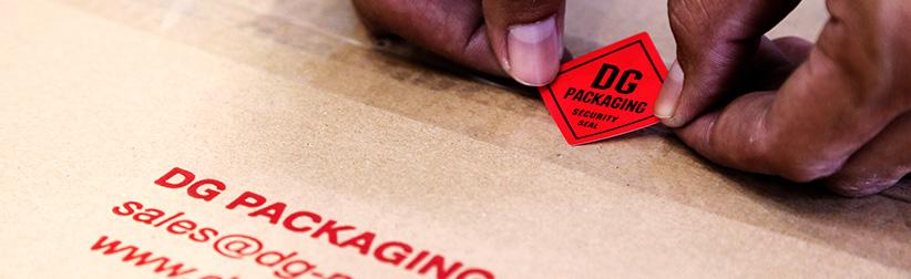 DG PACKAGING (THAILAND) – Triple i Logistics Public Company